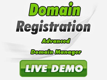 Affordably priced domain name services